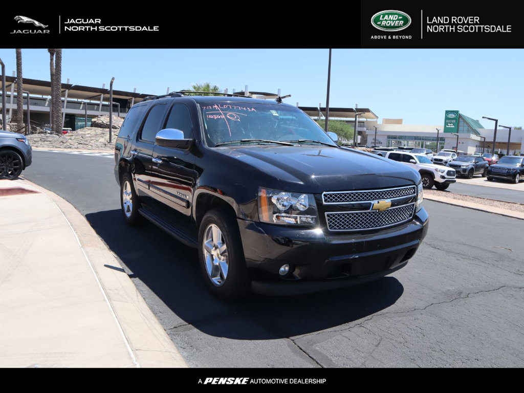 Pre-Owned 2007 Chevrolet Tahoe Commercial Fleet
