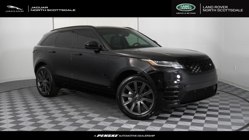 new 2018 land rover range rover velar p250 r dynamic hse suv in phoenix l07618 land rover. Black Bedroom Furniture Sets. Home Design Ideas