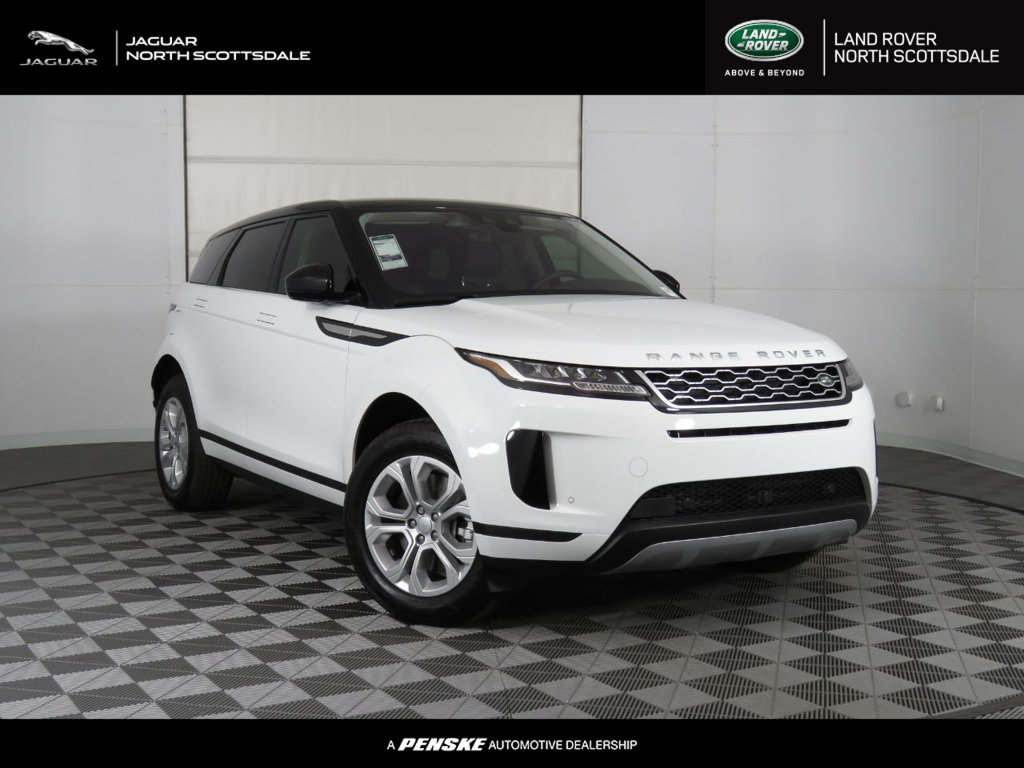 New 2020 LAND ROVER RR EVOQUE EVOQUE 5DR S P250