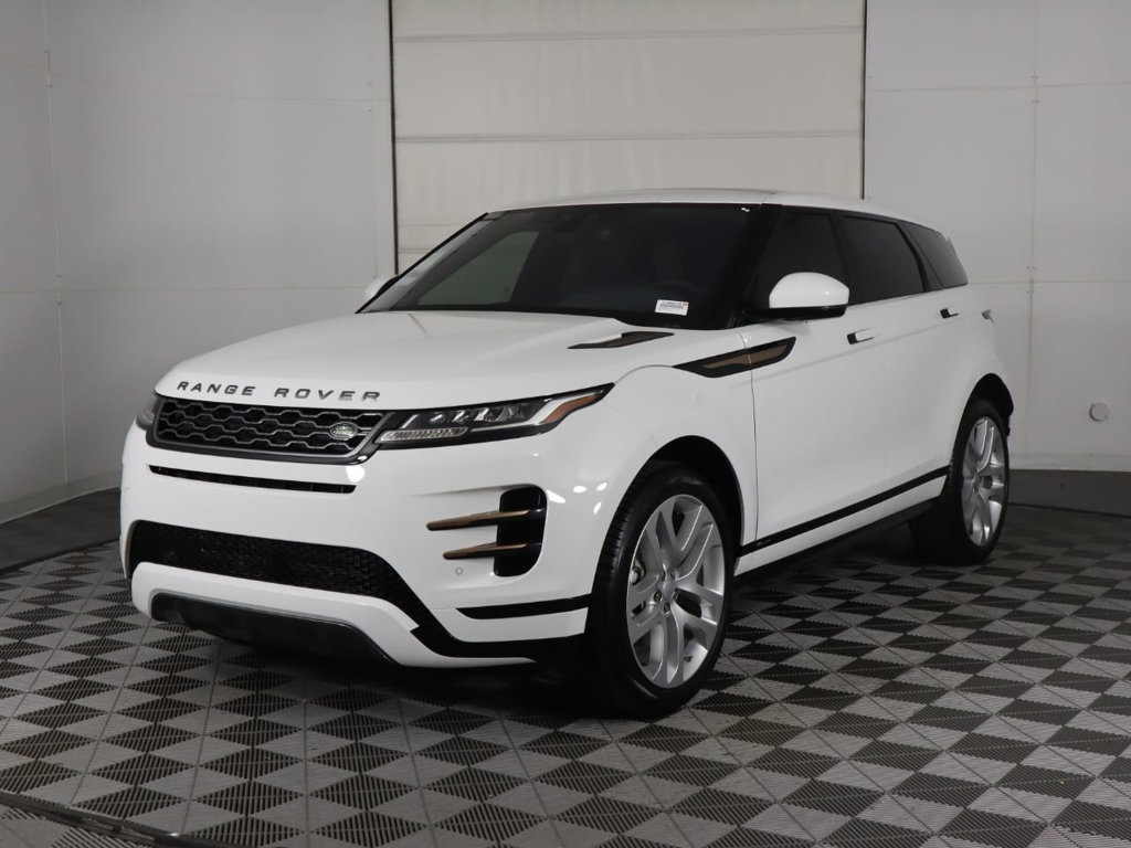 Range Rover Suv >> New 2020 Land Rover Range Rover Evoque P300 R Dynamic S All Wheel Drive Suv