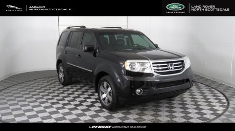 Pre-Owned 2015 Honda Pilot 2WD 4dr Touring w/RES & Navi