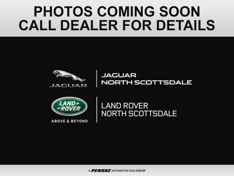 New 2019 Land Rover Discovery SE